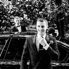 Wedding photographer Pavel Krukovskiy (pavelkpw). Photo of 25.06.2017