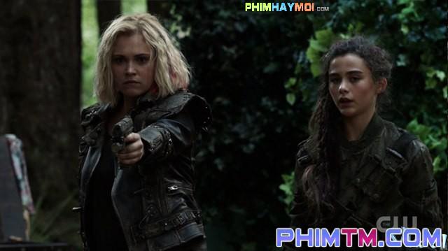 Xem Phim 100 Phần 5 - The 100 Season 5 - phimtm.com - Ảnh 3