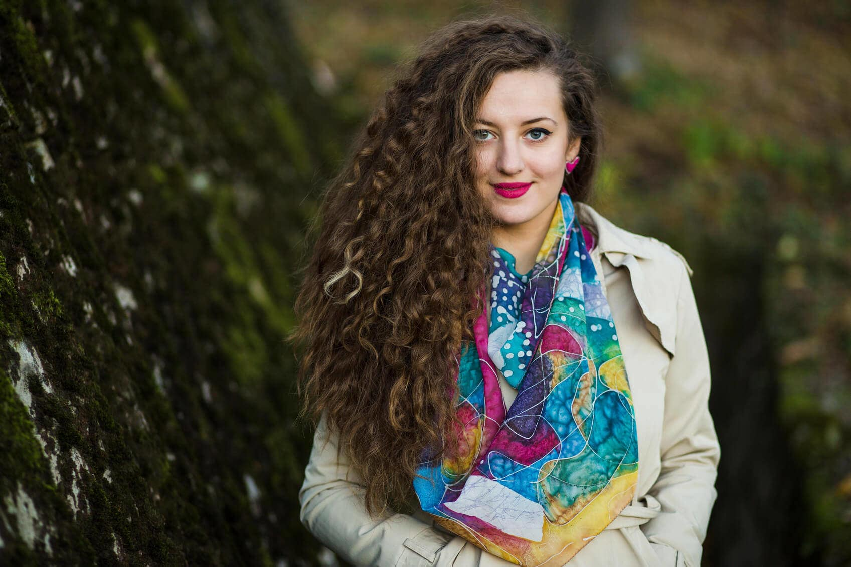 40+ Latest Sorts Curly Hairstyles For Every Length ! 18