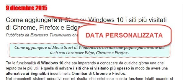 personalizzare-data-blogger