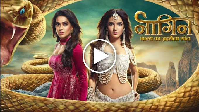Naagin 4 - Epsode 37 | Can Dev Protect his Family? | 8 August 2020