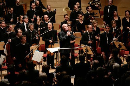 Dàn nhạc giao hưởng Paris