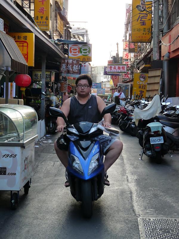Place ! Près de Taichung