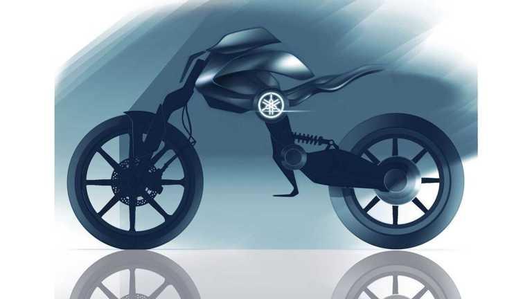 yamaha double Y concept, Yamaha Double Y concept, 2022 yamaha Double Y concept,yamaha new Double Y concept
