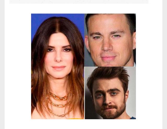 Estrellas de Hollywood llegan a la República Dominicana para filmar película