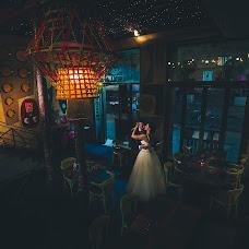 Wedding photographer Marius Godeanu (godeanu). Photo of 28.10.2018