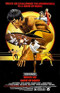 Juego con la muerte - Si wang you ju - Game of Death (1978)