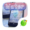 Water GO Keyboard Theme 4 APK Download