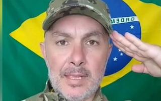 Polícia Federal prende bolsonarista que afirmou que empresário 'pagaria pela cabeça' de Moraes