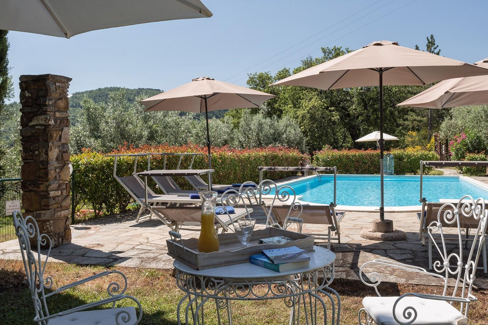 Villa Pergine_Pergine Valdarno_3