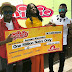 Alex receives 1Million naira from Mini Mie chin chin... Tobi and Miracle presented it to Her