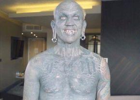 slike tetovaža