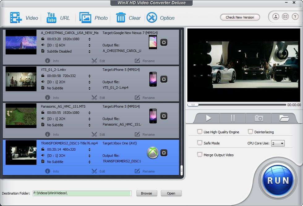 winx hd video converter deluxe crack 5.9.8