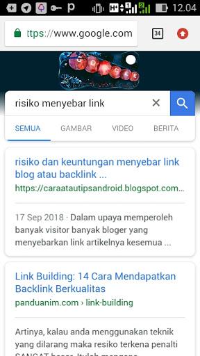 artikel tidak muncul di google by https://caraatautipsandroid.blogspot.com