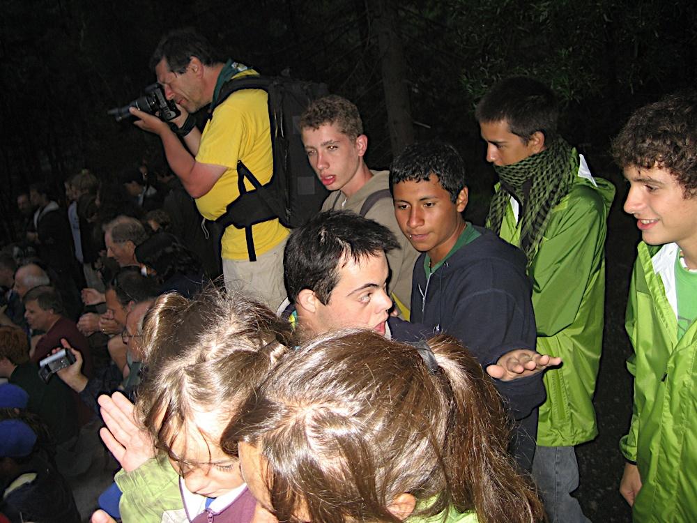 Campaments a Suïssa (Kandersteg) 2009 - IMG_3473.JPG