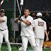 中田翔が巨人初打席はストレートの四球…阪神ファン不安がる「困る」「キツすぎる」ネットざわつくsd