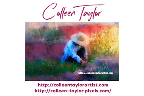 Colleen Taylor Artist