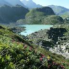 Bartolo - Lago Chiaretto