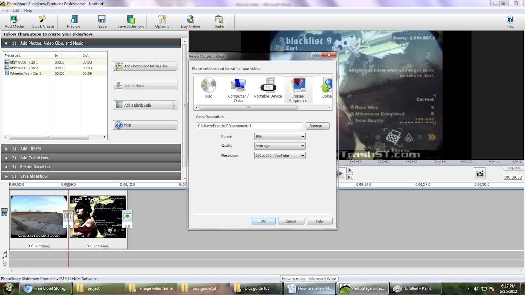 [GUIDE] Créer ou porter n'importe quelle animation de démarrage via des vidéos/images [Bootanimation] [25.11.2013] 5