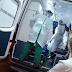 Mais um médico de Rolim de Moura é encaminhado para UTI