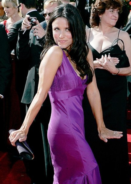 Julia Louis Dreyfus Profile Dp Pics