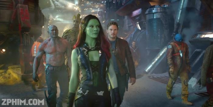 Ảnh trong phim Vệ Binh Dải Ngân Hà - Guardians of the Galaxy 5