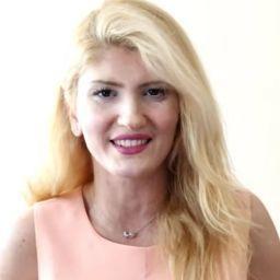 Merdiye Eker  Google+ hayran sayfası Profil Fotoğrafı
