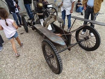 2018.06.10-009 Cyclecar Elfe à moteur Anzani 1920