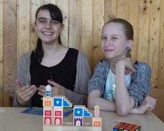 Néri nap - Logikai-, társas- és építőjátékok
