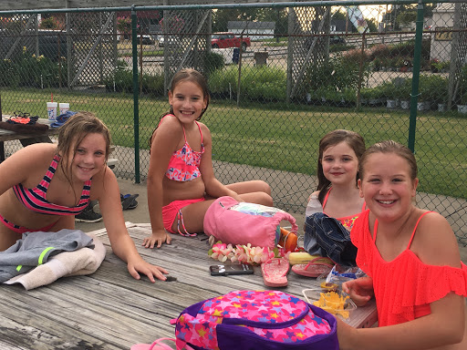 Bms School Counselor News 6th Grade Pool Party 2017