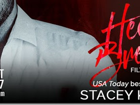 New Release: Heartbreaker (Filthy Dirty Love #1) by Stacey Kennedy + Trailer and GIVEAWAY