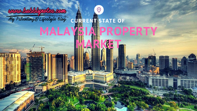 CURRENT STATE OF MALAYSIA PROPERTY MARKET