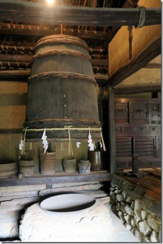 日本四國高松景點博物館  四國村 (17)