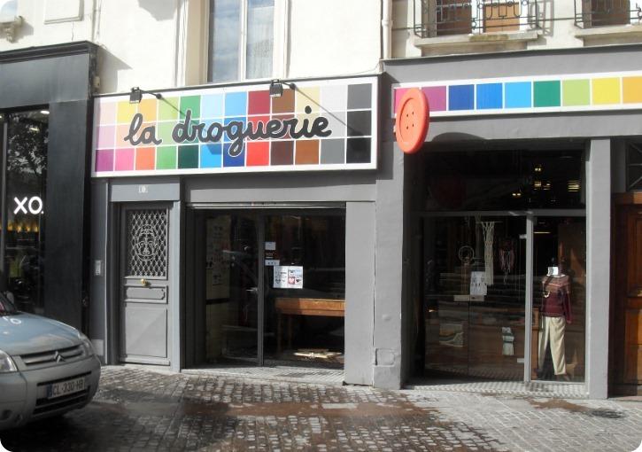 La Drogerie - Paris