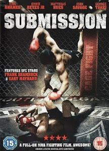 Sàn Đầu Khốc Liệt - Submission poster