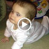 Elizabeth - Crawling