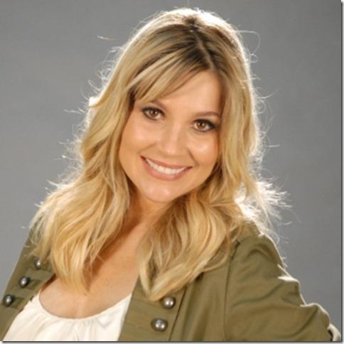 Flávia Alessandra, atriz brasileira
