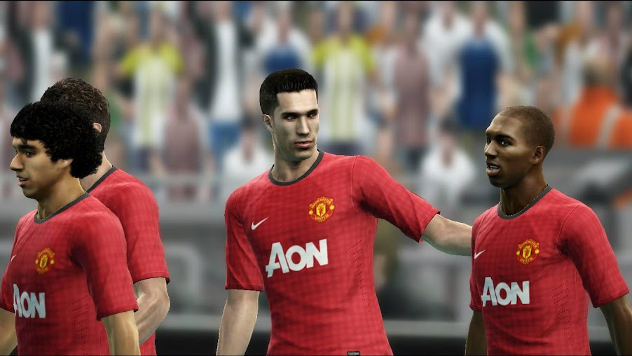 PES 2012 BOSNAMI PATCH 2016 - Review #2 - UEFA Champions