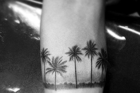 dotwork_palmeiras_antebraço_tatuagem