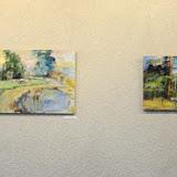 Jūratė Kadusauskaitė Preikšienė tapybos darbų paroda