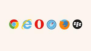 Trình duyệt hỗ trợ HTML5/CSS3 2015