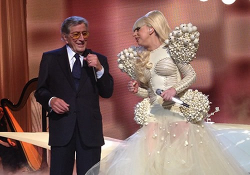 lady-gaga-white-house-tony-bennett