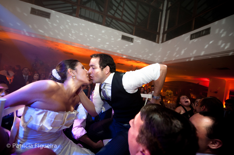 Foto de casamento 1756 de Mônica e Diogo. Marcações: 20/08/2011, Casamento Monica e Diogo, Rio de Janeiro.