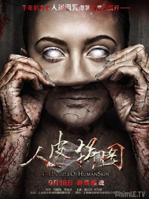 Phim Lột Da - The Puzzle Of Human Skin (2015)