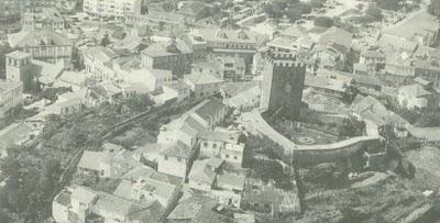 Castelo Lamego