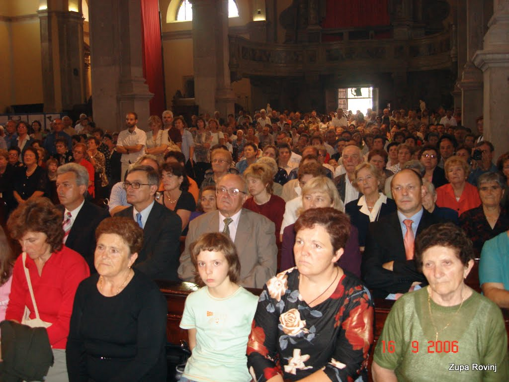 Sv. Eufemija, 2006 - DSC00324.JPG