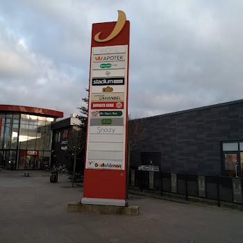 Jägersro Center 280