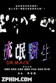 Bác Sĩ Lưu Manh - Doctor Mack (1998) Poster