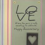 MA0321-E Love Like Yours