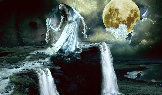 Fairy Tale Nightmare, Ghosts